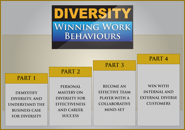 Diversity-Wining-Work-Behaviours